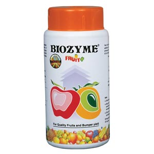 Biozyme Fruit Plus