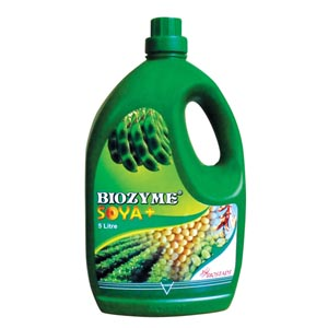 Biozyme Soya plus Liquid