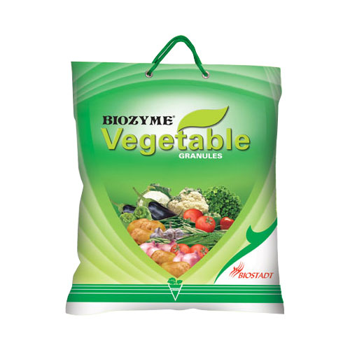 Biozyme Vegetable