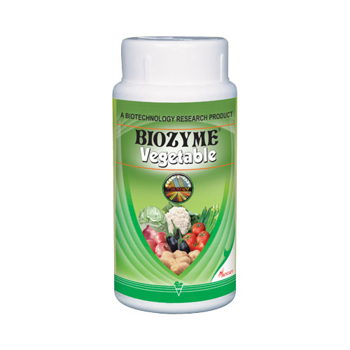 Biozyme Vegetable Liquid